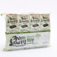광천 올리브유김(4gx16봉)